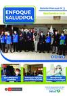 Vista preliminar de documento Boletín Informativo - Enfoque SaludPol N°003