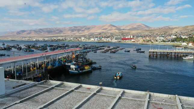 Consentimiento de la Buena Pro para la ejecución del saldo de obra del DPA ILO en Moquegua