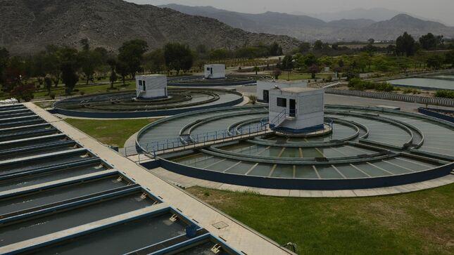 SEDAPAL reubica redes de agua potable y alcantarillado para permitir construcción de Línea 2 del Metro de Lima