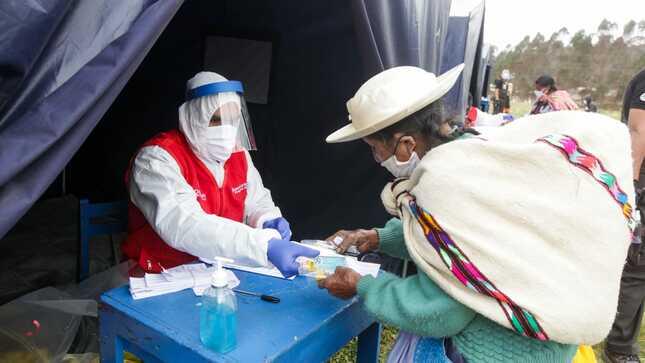 Midis: Pago de Yanapay Perú se dará en cuatro grupos y contará con 11 modalidades de pago