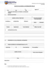Vista preliminar de documento Formato Solicitud de Acceso a la Información Pública
