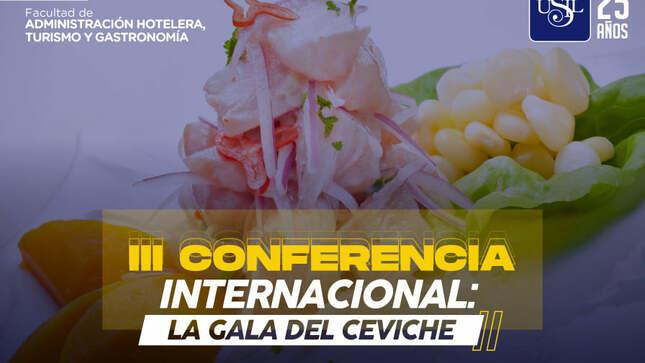 """Embajador del Perú en Chile participará en """"Gala del Ceviche"""""""