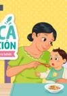 Vista preliminar de documento Recetas nutritivas para bebés