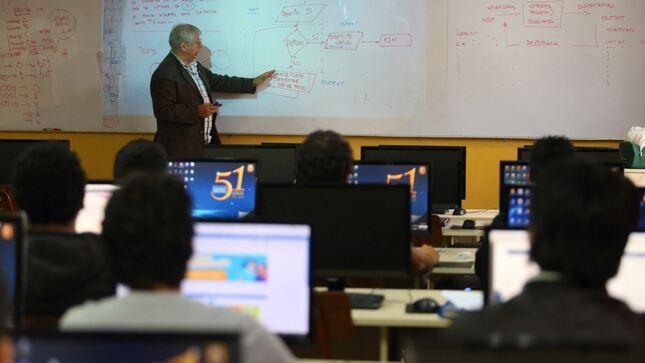 El Sineace cuenta con una nueva Directiva de Supervisión de la calidad educativa