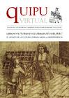 """Vista preliminar de documento Quipu Virtual Nº 67: """"""""Libros y autores en el Virreinato del Perú. El legado de la cultura letrada hasta la Independencia"""". """""""