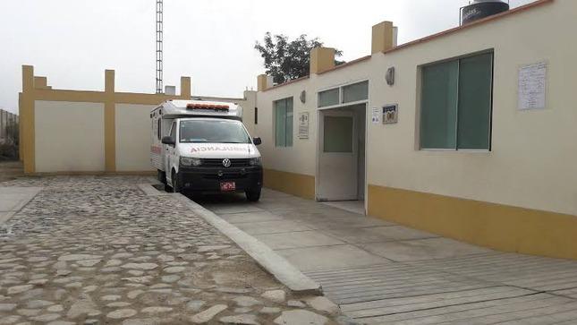 La Libertad: Pronis aprobó expediente técnico para reconstruir y rehabilitar el Centro de Salud Alto Trujillo