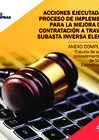 Vista preliminar de documento Acciones ejecutadas y en proceso de implementación para la mejora de la contratación a través de la Subasta Inversa Electrónica
