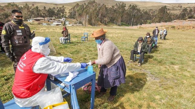 Beneficiarios podrán acceder a Yanapay Perú desde el lunes 13 de setiembre