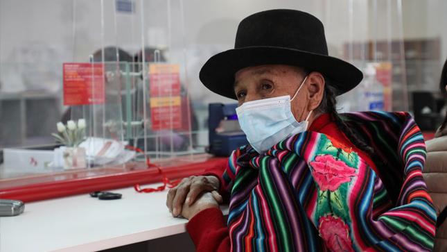 Midis: Municipios afiliados a Remurpe apoyarán operativos de pago del Yanapay Perú