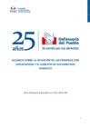 Vista preliminar de documento Serie Informes Especiales n.° 012-2021-DP