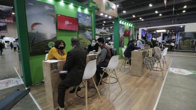 Perú concretaría negocios por $31 millones en el rubro de eventos durante IBTM Américas 2021