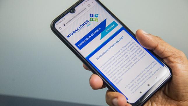 MIGRACIONES devolvió más de 4 mil pagos de tasas por error en línea