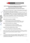 Vista preliminar de documento Acta de Sesión Extraordinaria N° 001-2021-CSST-SALUDPOL
