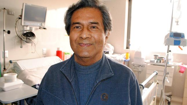 Hospital Cayetano reconoce labor de destacado medico