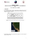 Vista preliminar de documento Informe de sismo en San Román - Puno del 13 de setiembre de 2021