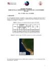 Vista preliminar de documento Informe de sismo en Parinacochas - Ayacucho del 13 de setiembre de 2021