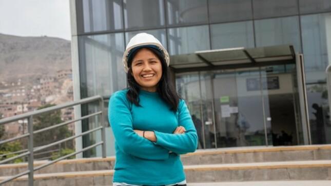 ¿Cuáles son las diez carreras universitarias de ingeniería mejor pagadas en el Perú?