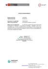 Vista preliminar de documento Aviso de Sinceramiento Agosto 2021 - Publicidad