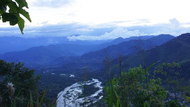 Avireri-Vraem es reconocida por la UNESCO como la sétima Reserva de Biosfera del Perú