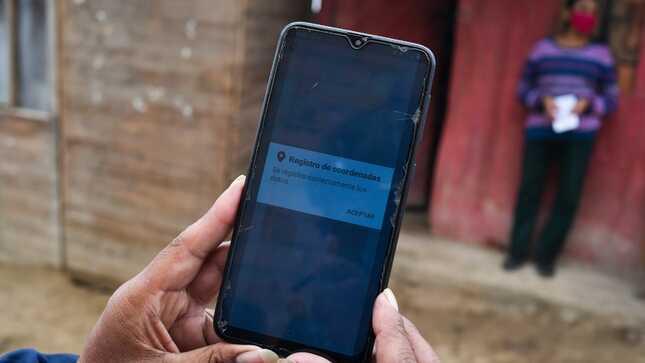 """Midis alerta no entregar datos personales a falsos """"empadronadores"""" de apoyo económico Yanapay Perú"""