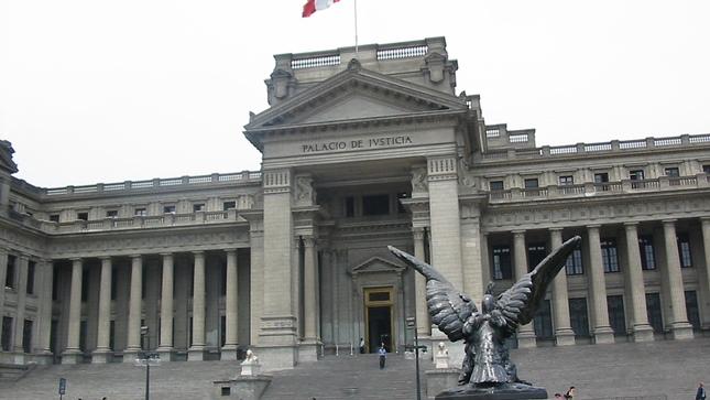 """Poder Judicial lanza proyecto  """"Centro de Investigaciones Judiciales al Día"""""""