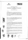 Vista preliminar de documento Memorándum de Entendimiento entre Sucamec y Mag