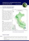 Vista preliminar de documento Pronóstico Agrometeorológico para el Cultivo de Palto - Década del 01/09/2021 al 10/09/2021