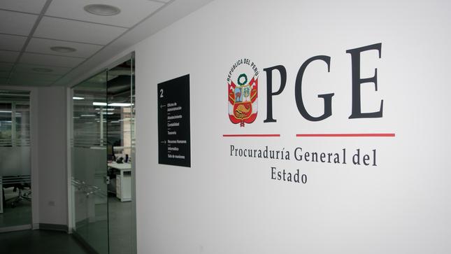 """Procuraduría Anticorrupción: """"Hemos ganado en todas las instancias la extradición de César Hinostroza"""""""