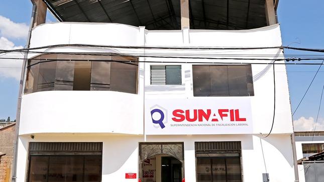 Cusco: SUNAFIL instaló Comisión Regional para la Inspección del Trabajo