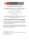 """Vista preliminar de documento Absolución de Aclaraciones CP N°01-2021-IN-PS2025-CP II Convocatoria """"Servicio de Diseño, desarrollo e Implementación de un Portal Web para el observatorio Nacional de Seguridad Ciudadana del MININTER"""""""