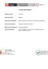Vista preliminar de documento Aviso de sinceramiento