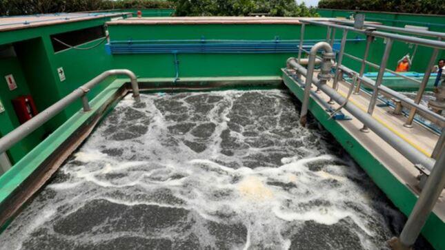 Minam capacitará a gobiernos regionales y municipalidades sobre tratamiento para reutilizar las aguas residuales