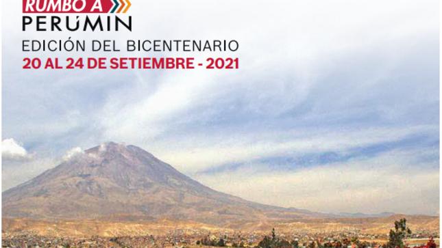 """Evento """"Rumbo a PERUMIN 35. Edición del Bicentenario"""""""