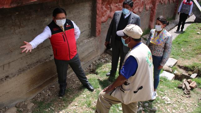 Zoológico Municipal entre en mantenimiento y desratización
