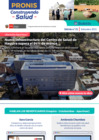 Vista preliminar de documento Boletín Construyendo Salud N°21