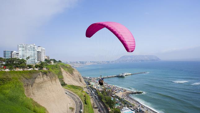 Requisitos de ingreso al Perú y extensión de suspensión de ingreso a extranjeros no residentes