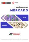 Vista preliminar de documento Análisis de Mercado - Tarwi 2021