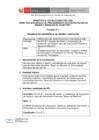 """Vista preliminar de documento EXPRESIÓN DE INTERÉS: Contratación del servicio para realizar el diseño y metodología de evaluación de impacto para el instrumento financiero """"Becas de Maestría en Universidades Peruanas del año (2013)"""""""