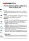 Vista preliminar de documento Directiva D-005-2021-SUTRAN-SP (Fiscalización Certificadoras de Conversiones a GNV)