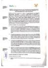Vista preliminar de documento Adenda al Convenio Específico de Cooperación Interinstitucional entre el Organismo de evaluación y fiscalización ambiental - OEFA y la Institución Educativa N° 56377 Chilloroya
