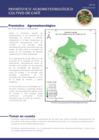 Vista preliminar de documento Pronóstico Agrometeorológico para el Cultivo de Café - Década del 11/09/2021 al 20/09/2021