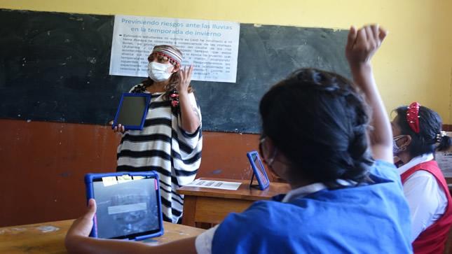 Minedu inicia el proceso de reasignación docente 2021