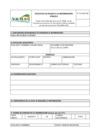 Vista preliminar de documento Solicitud de acceso a la información pública - Agro Rural