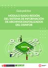 Vista preliminar de documento Guía práctica: Módulo SIADO-Región del Sistema de Información de Archivos Digitalizados del OSINFOR