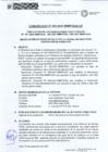 """Vista preliminar de documento Comunicado Nº003-2021-MIMP/OAS-CP """"Bienes muebles dados de baja por la causal de RAEE mediante Resoluciones Directorales Nº 091-093-094-2021-MIMP/OGA, para disposición de donación"""""""