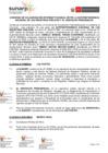 Vista preliminar de documento Convenio de colaboración interinstitucional entre la SUNARP y el Despacho Presidencial