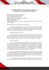 Vista preliminar de documento Discurso del presidente Pedro Castillo en el lanzamiento de la Segunda Reforma Agraria