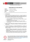 Vista preliminar de documento OC Nº 41-2021-JUS/DGTAIPD - Sobre tratamiento de metadatos