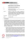 Vista preliminar de documento IJ N°15-2021-JUS/DGTAIPD - Absolución de consulta sobre si procede la denegatoria de información cuando implique la creación o producción de información con la que la entidad no cuente o no tenga la obligación de contar al momento de efectuarse el pedido, y sobre la restricción al acceso a la información referida a los datos personales de los reclamados, contenida en los cuadernos de extradición activa