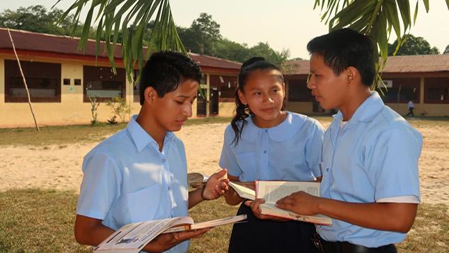 Minedu organiza Congreso Internacional de Educación Rural